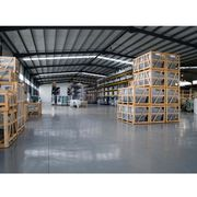 Lightweight Steel Structure Space Frame Warehouse from China (mainland)