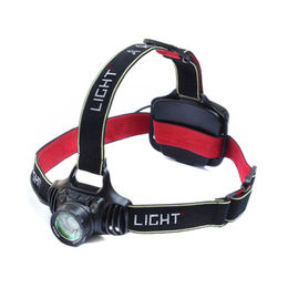Camping Head Lamp Manufacturer