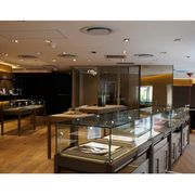 Jewelry showcases furniture to store jewelry from China (mainland)
