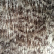 Jacquard artificial fur from China (mainland)