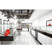 Jewelry shop design display from China (mainland)