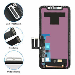 China Flex cable for iPhone 6
