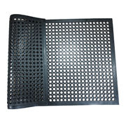Rubber mat from China (mainland)