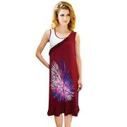 Fashion model dress pajama from China (mainland)