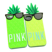 3D pine apple phone Case from China (mainland)