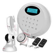 16 years' factory Wireless Alarm Security System from China (mainland)
