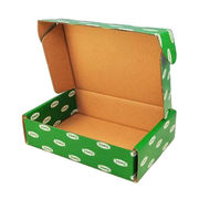 Shoe packaging boxes from China (mainland)