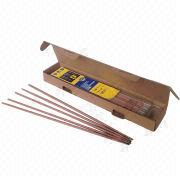 Welding Electrodes from China (mainland)