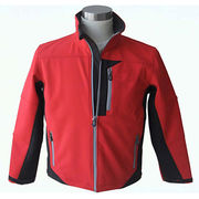 Men's Casual Jacket from China (mainland)