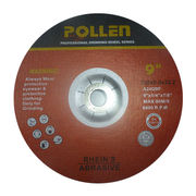Grinding Wheel from China (mainland)
