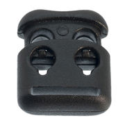 Elastic cord plastic stopper from China (mainland)
