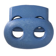 Plastic stopper from China (mainland)