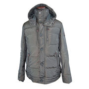 Men's padding jacket Manufacturer