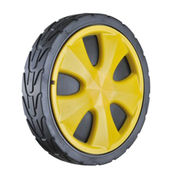 Wheels for lawn mower from China (mainland)