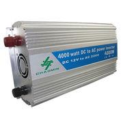 Solar inverter from China (mainland)