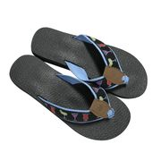 Women's flip-flops from China (mainland)