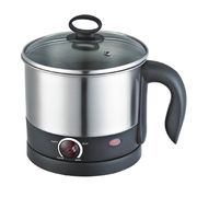 4-in-1 Multifunction SS electric kettle from China (mainland)
