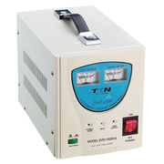 SVD500-8000VA desk top type servo motor control ac from China (mainland)