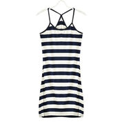 100% Modal women's knitted dresses from China (mainland)