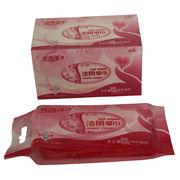 Feminine Hygiene Wet Wipes from China (mainland)