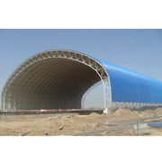 Light Space Frame Steel Structure Building from China (mainland)