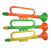 Music Trumpet Toy from China (mainland)