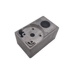 Magnesium Die casting, OEM orders are welcome, machine and polish process from Shanghai ESME Corp. Ltd