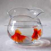 Fish Bowl from China (mainland)