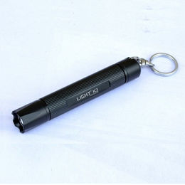 China K3 Aluminum LED gift Flashlight
