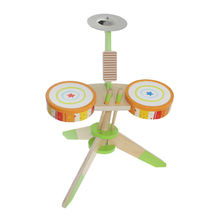 Wooden drums toy Manufacturer