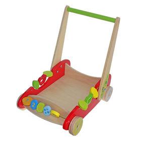 Wooden strollers