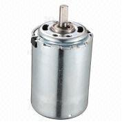 DC Motor from China (mainland)
