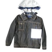 Kids' Denim Jacket from China (mainland)