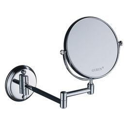 8 inch round metal bathroom mirror from China (mainland)