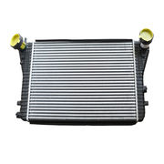 Auto Part Charge Air Cooler Intercooler from China (mainland)