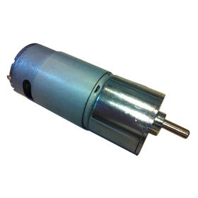 PMDC Spur Gear Motor from China (mainland)