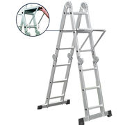 10.0mm aluminum ladder from China (mainland)