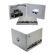 2.4-inch Video Greeting Card from China (mainland)