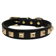 Leather Studded Dog Collars from Hong Kong SAR