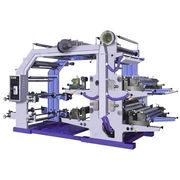 Flexographic Printing Machine from China (mainland)