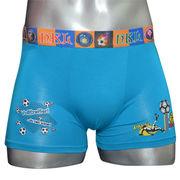 Men's underwear from China (mainland)