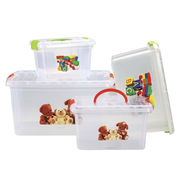 Storage Box Manufacturer
