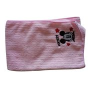 Microfiber cleaning cloth from China (mainland)