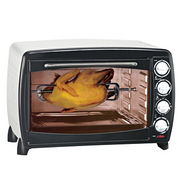 Toaster Oven from China (mainland)