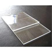 Flat borosilicate glass from China (mainland)