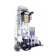 PE film blowing machine from China (mainland)