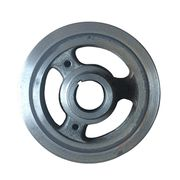 Damper pulley from China (mainland)