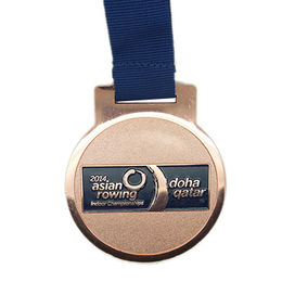 Marathon medal from China (mainland)