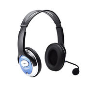Noise-cancelling Headphones from China (mainland)