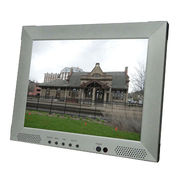 """19""""/20"""" Video LCD Monitor from Taiwan"""